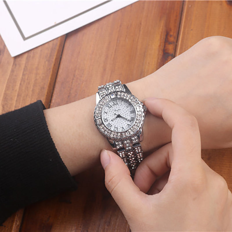 70% OFF Fashion Trend Luxury Watch(Buy 3 Get 1 Free!)