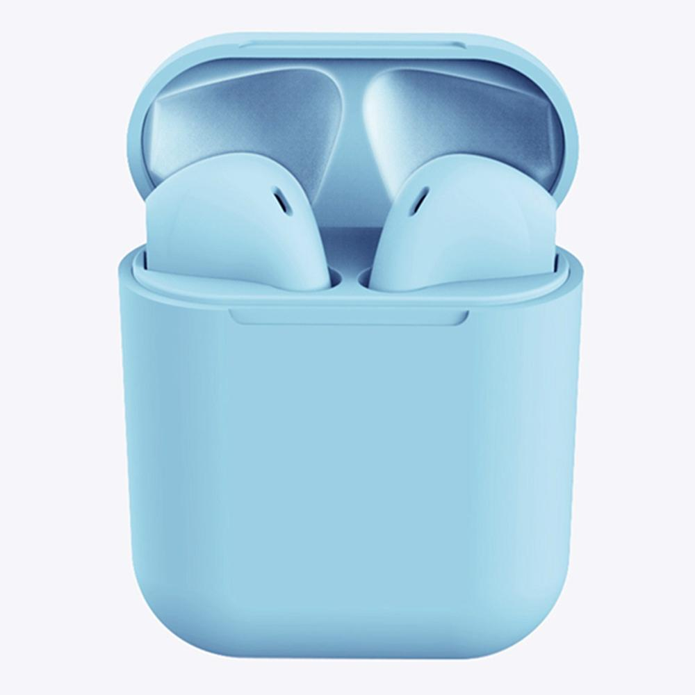 2019 Version i11 TWS Wireless Bluetooth Earphones