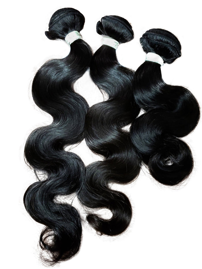 Single Donor Body Wave