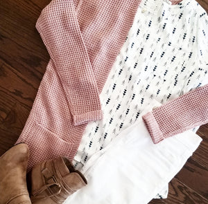 String & Arrow blouse