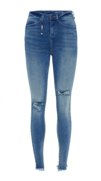 Lexi Highwaist skinnies