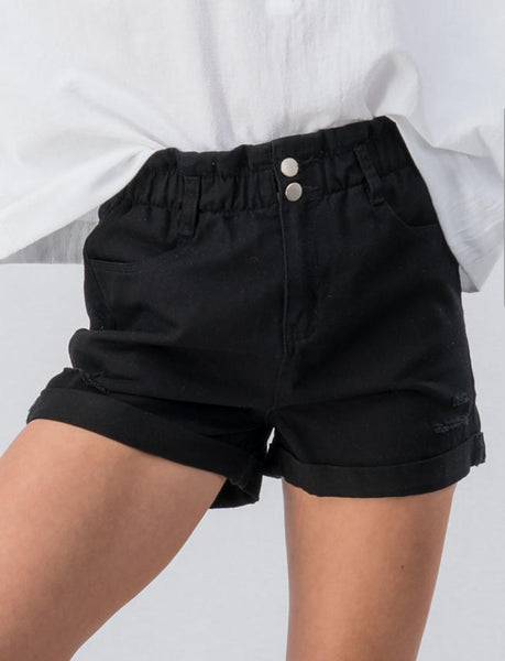Vintage Highwaist Shorts