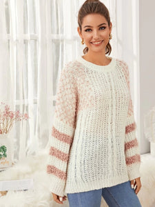 Winter Wonderland Knit