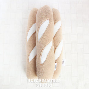 Baguette Catnip Kicker - Large Cat Toy