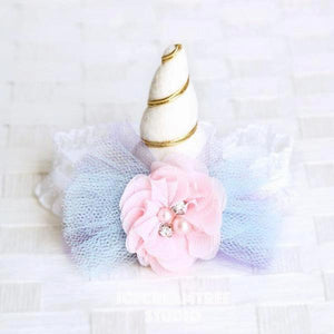 Fairytale Unicorn Hat - Pet Petite Hat