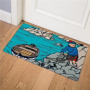 Gorilla Grip Durable Floormat