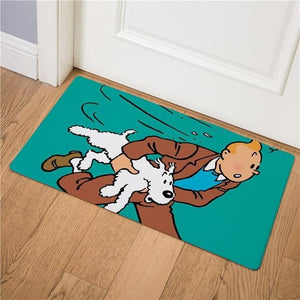 Gorilla Grip Durable Floormat 46cm x 75cm (25 Prints)