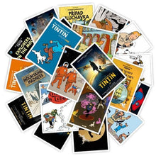 Load image into Gallery viewer, Set of 25 Premium Print Stickers (7x5cm)