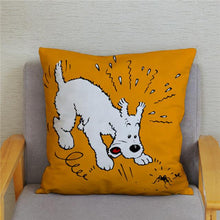Load image into Gallery viewer, Super Soft Plush Cushion Cover (24 Prints)