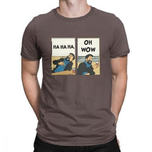 Load image into Gallery viewer, Funny Captain Haddock - Soft 100% Cotton Tee