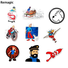 Load image into Gallery viewer, Set of 25 Premium Stickers - All Shapes