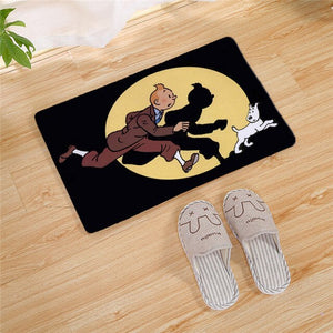 Gorilla Grip Durable Floormat - 2 Sizes (25 Prints)
