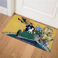 Load image into Gallery viewer, Gorilla Grip Durable Floormat (24 Prints)