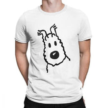 Load image into Gallery viewer, Cute Snowy - Soft 100% Cotton Tee