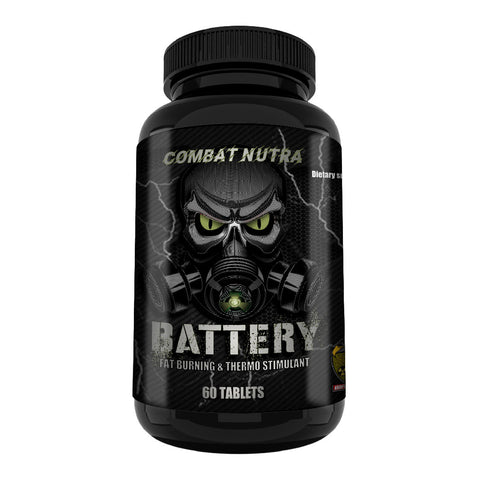 BATTERY - Extreme Weight Loss Pill