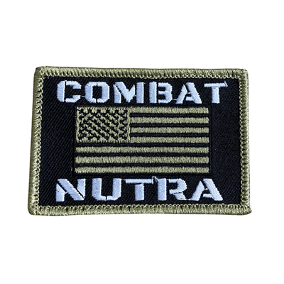 CN Velcro Patch