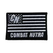 CN Iron-on Patches