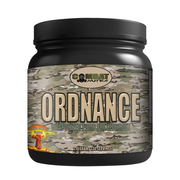 ORDNANCE Pump and Preworkout