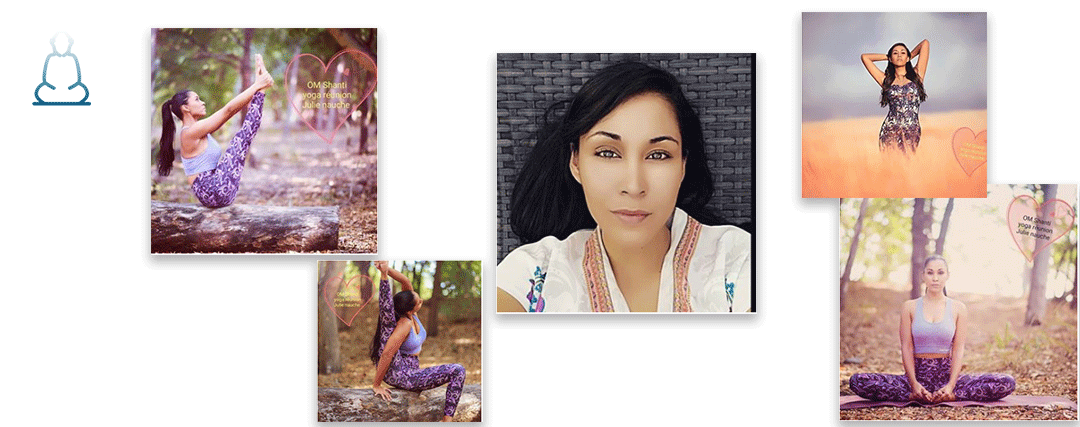 Blog Influenceur Yoga