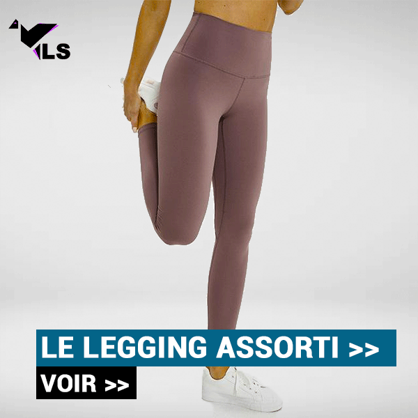 Legging Yoga Gainant