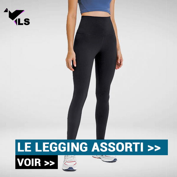 Legging Yoga Hatha