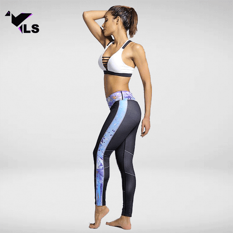 Legging Fitness de Crossfit