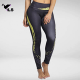Pantalon Crossfit Dames