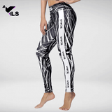 Legging de Crossfit Sprint Level