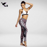 Legging Fitness pour Dames de Sprint