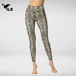 Pantalon Peau de Serpent