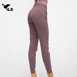 Collant Yoga Nylon