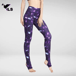 Galaxy Yoga Pantalon
