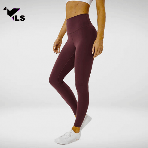 Legging de Yoga Bio
