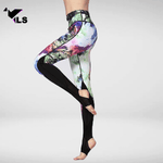 Legging de Pilates