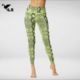 Legging Imprimé Serpent