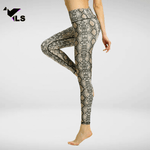 Legging Peau de Serpent