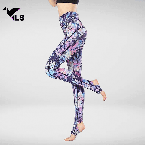 Legging Pilates Long