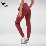 Legging Pilates Rouge