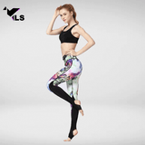 Legging Pilates