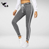 Legging Fitness Stretch