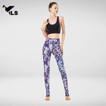 Legging Yoga Long