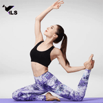 Legging Yoga Violet