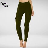 Legging Original Avocat à poche