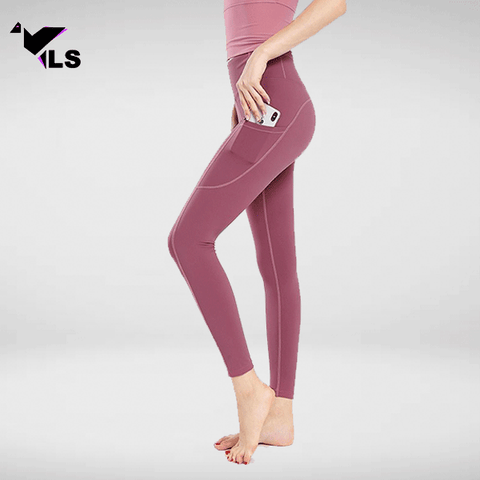 Pantalon de Yoga Rose
