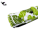 Sac à Tapis de Pilates avec Motif Jungle
