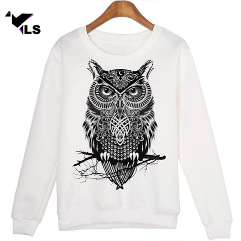 Sweat Hibou