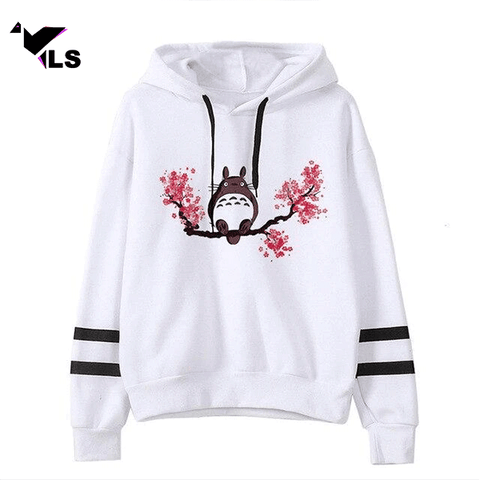 Sweat Japonais Kawaii
