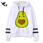 Sweat de Yoga<br> Kawaii Avocat