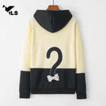 Pull Motif Chat