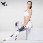 Leggings Yoga Bikram